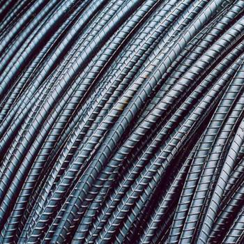 Thép thanh vằn